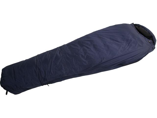 Carinthia TSS Outer Sleeping Bag L navyblue-black